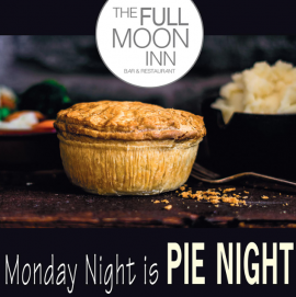 Pie Night